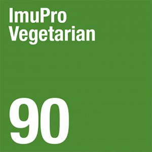 ImuPro Vegetarian