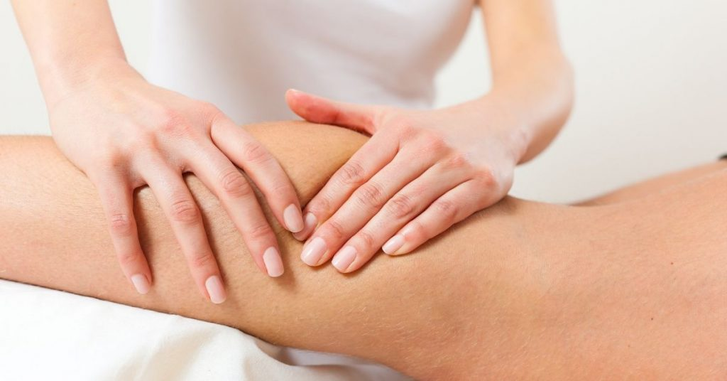 Colágeno inyectado para el manejo del dolor