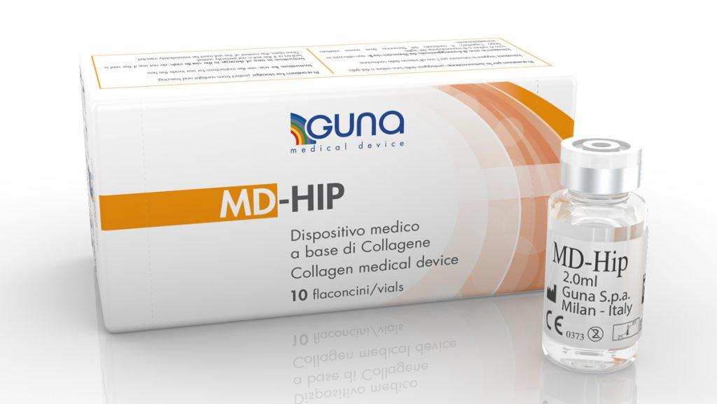 MD 01 HIP - GUNA EUROLIFE