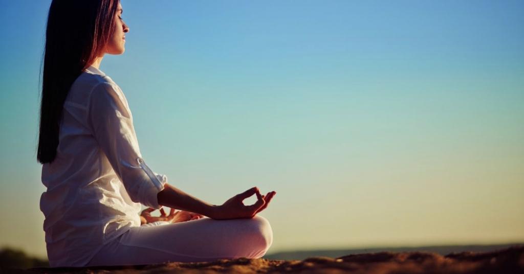 Cuida tu salud con mindfulness